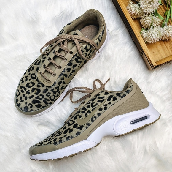 Nike Air Max Jewell Leopard